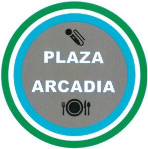 Muzikale Middag 8 augustus @ Plaza Arcadia
